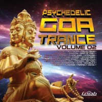 Compilation: Psychedelic Goa Trance Vol 2 (2CDs)