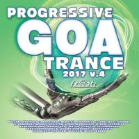 Compilation: Progressive Goa Trance 2017 Vol 4 (2CDs)