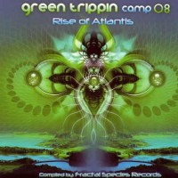 Compilation: Green Trippin Camp 2008
