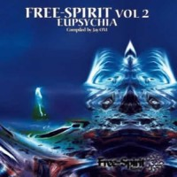 Compilation: Free Spirit Vol. 2 - Eupsychia