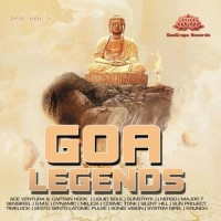 Compilation: Goa Legends Vol 1 (2CDs)
