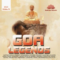 Compilation: Goa Legends Vol 4 (2CDs)