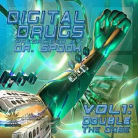 Compilation: Digital Drugs - Double The Dose (2CDs)