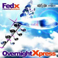Compilation: Fed X - Overnight Xpress - Compiled by Doctor Spook