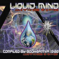 Compilation: Liquid Mind - Compiled By Bodhisattva
