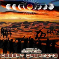 Compilation: Desert Dreaming Part 2 - Moonrise - Compiled by Mindstorm