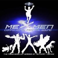 Compilation: Mexmen V. 1
