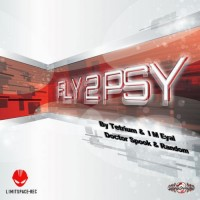 Compilation: Fly 2 Psy (2CDs)