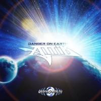Attik - Danger On Earth