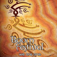 Compilation: Boom Festival - We Are One PAL (DVD)