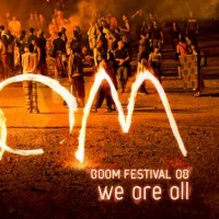 Boom Festival 2008 - We Are All - PAL (DVD)
