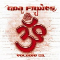 Compilation: Goa Fruits Vol. 1 (2CDs)