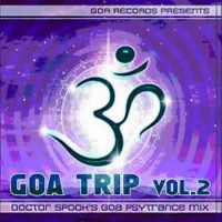 Compilation: Goa Trip Vol.2 (2CDs)
