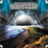 Compilation: Goa Moon Vol 2.1