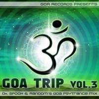 Compilation: Goa Trip Vol 3 (2CDs)