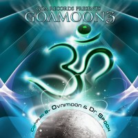 Compilation: Goa Moon Vol 3 (2CDs)