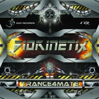 Biokinetix - Trance4mate (2CDs)