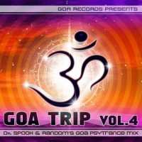 Compilation: Goa Trip Vol 4 (2CDs)