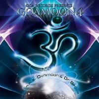 Compilation: Goa Moon Vol 4 (2CDs)