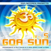 Compilation: Goa Sun Vol 5 (2CDs)