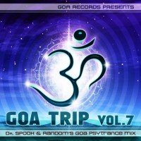 Compilation: Goa Trip Vol 7 (2CDs)