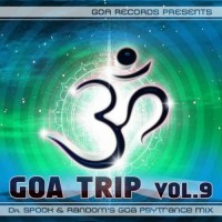 Compilation: Goa Trip Vol 9 (2CDs)