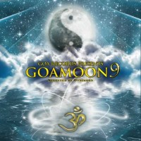 Compilation: Goa Moon Vol 9 (2CDs)