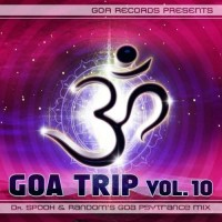 Compilation: Goa Trip Vol 10 (2CDs)