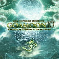 Compilation: Goa Moon Vol 10 (2CDs)