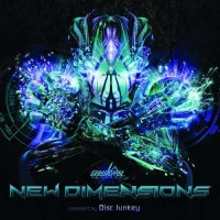 Compilation: New Dimensions - Compiled by Disc Junkey