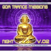 Compilation: Goa Trance Missions Vol. 2 Night