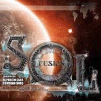 Compilation: SOL Fusion (2CDs)