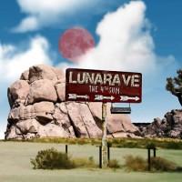 Lunarave - The 4th Sun