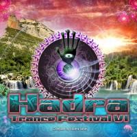 Compilation: Hadra Trance Festival 2012 (2CDs)