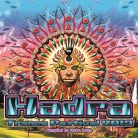 Compilation: Hadra Trance Festival 7