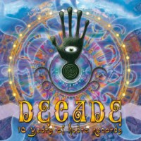 Compilation: Decade (2CDs)