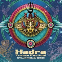 Compilation: Hadra Trance Festival 10th Anniversary Edition (2CDs)