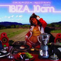 Compilation: Ibiza 10 AM - Compiled by Dj Pan Papason