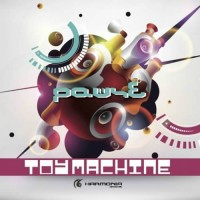 Pause - Toy Machine