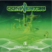 Conwerter - Invisible Landscape
