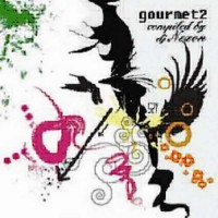 Compilation: Gourmet Vol 2 - Compiled by DJ Nexon