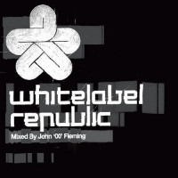 Compilation: White Label Republic (2CDs)