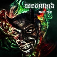 Insomnia - Death Row