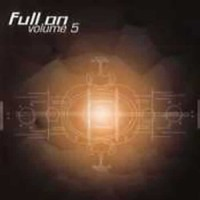 Compilation: Full on Vol. 5