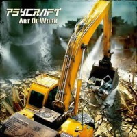 Psycraft - Art of Work