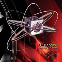 Compilation: H.O.T Zone CD - Compiled By The Papuna