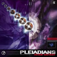 Pleiadians - Seven Sisters