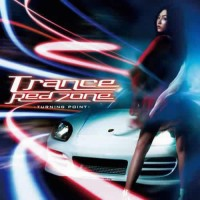 Compilation: Trance Red Zone - Turning Point (2CD)