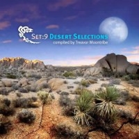 Compilation: Set:9 Desert Selections - Compiled by Treavor Moontribe