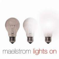 Maelstrom - Lights On (CD)